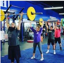 fitness, no judgement, healthy living