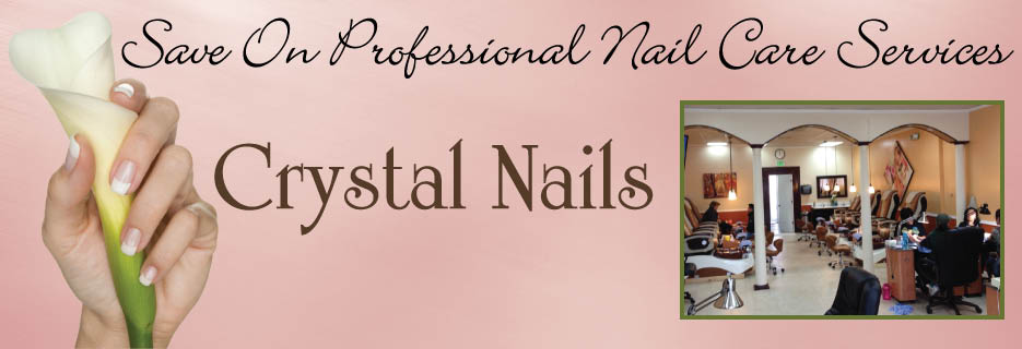 Crystal Nails in Loveland, Colorado