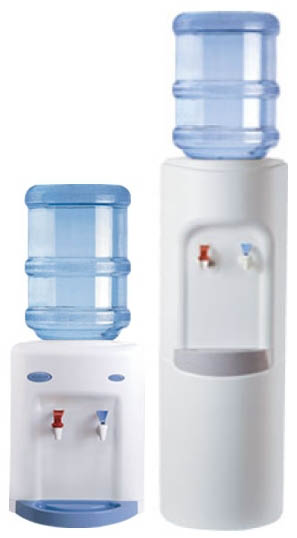 Water Coolers from Culligan Water of Minnetonka MN