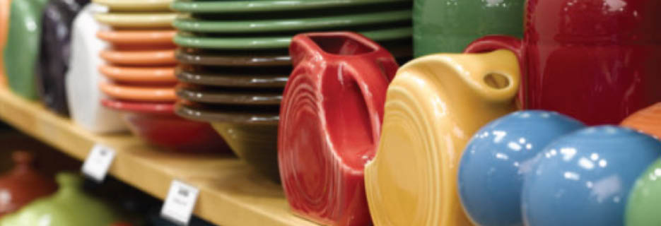 The Cupboard is the largest kitchen specialty store in Northern Colorado.