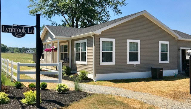 low maintenance housing chester county, pennsylvania, low maitenance housing near me