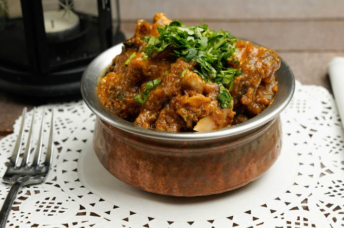 Fine chicken dishes for lunch or dinner