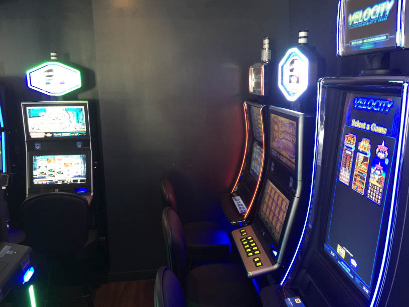 Play away at video slots gaming Las-Vegas style for some high energy fun