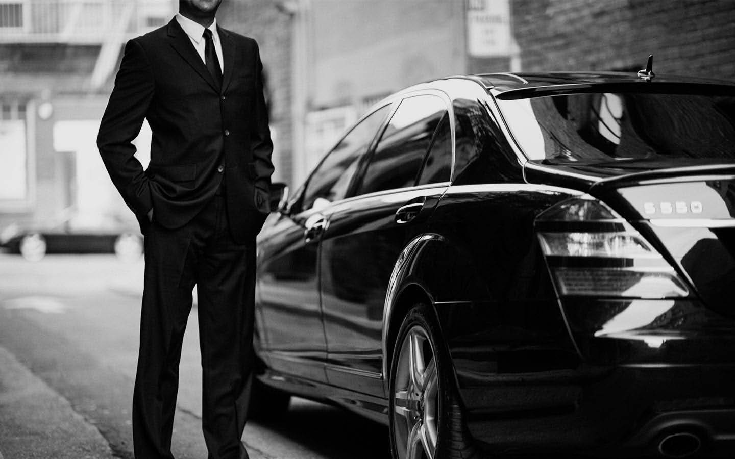 luxury car service airport dropoff los angeles limo