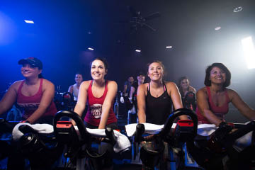 CycleBar Traders Point, Indianapolis, IN