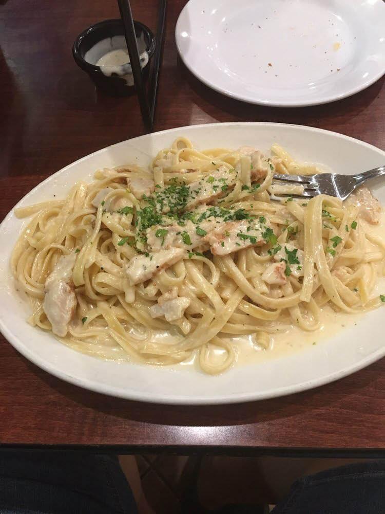 Pasta dishes, Italian food near Alamitos