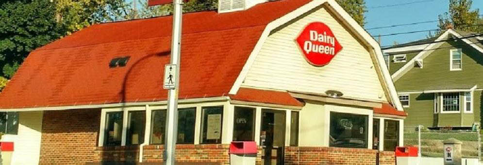 photo of exterior of Dairy Queen/Orange Julius in Rochester Hills, MI