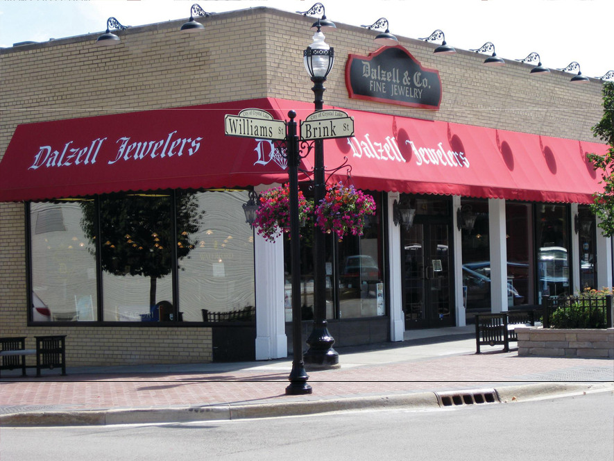jewelry stores near Lake in the Hills