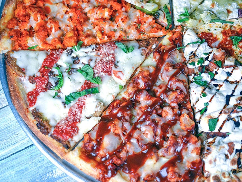 De Nonna Rosa has an Italian pizza pie for every Park Slope palate