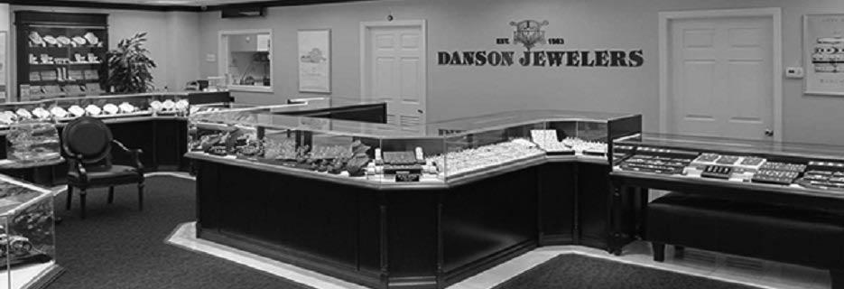 Danson Jewelers Allendale New Jersey 07401