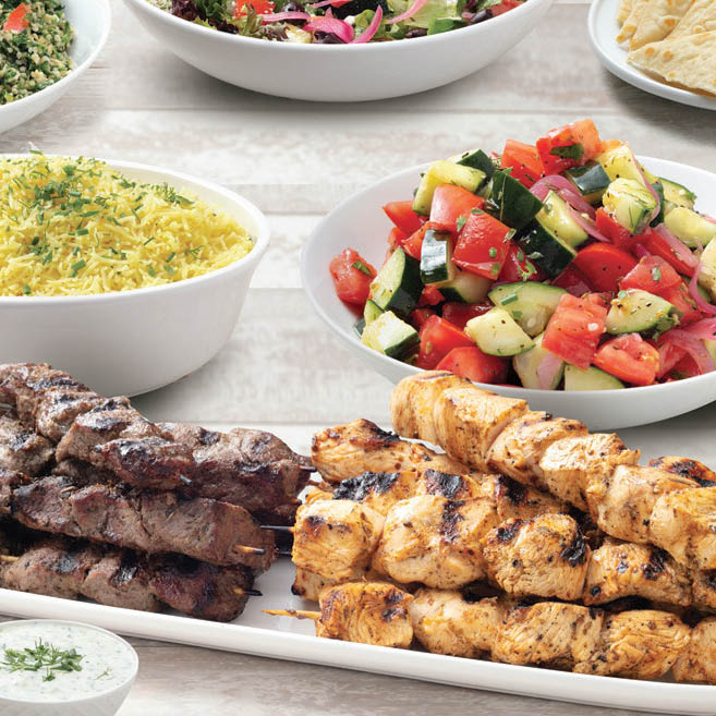greek food coupons near me healthy fast food near me