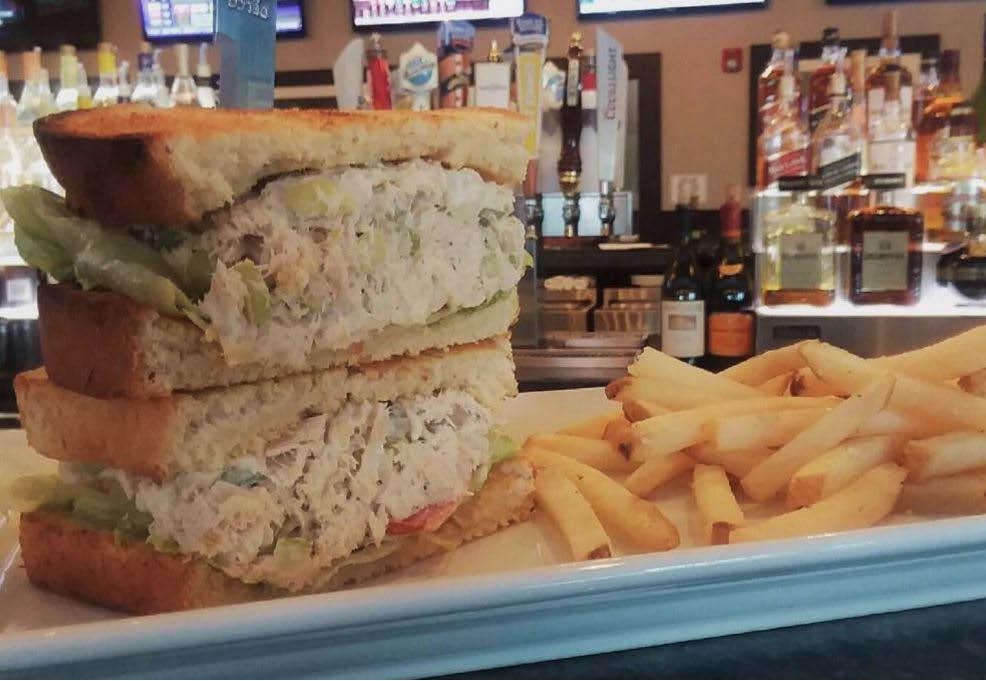 McCloones, Sandwich, Simulcast