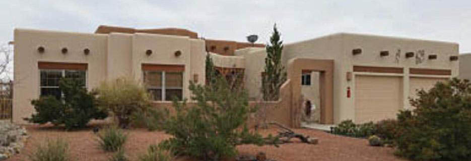 dave's done right painting albuquerque stucco