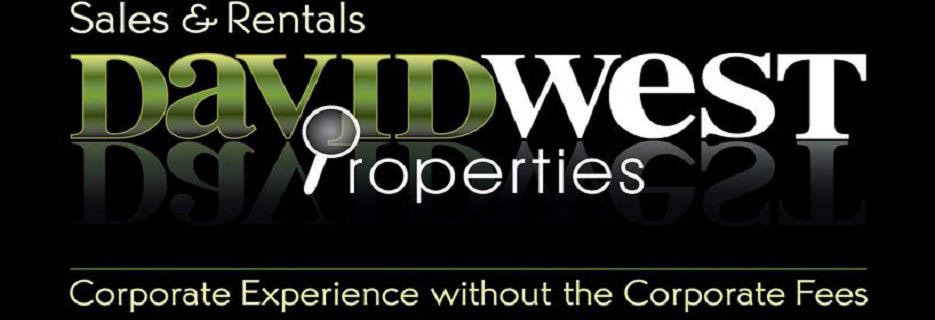 DavidWest Properties in Brooklyn, New York Banner ad