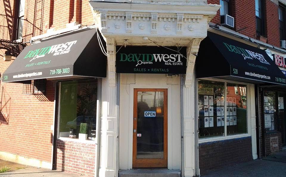 Real estate agent near Park Slope