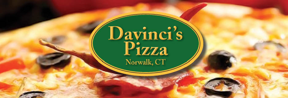 Davinci's Pizza, Norwalk, CT banner image
