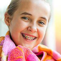 Orthodontics, cosmetic dentistry