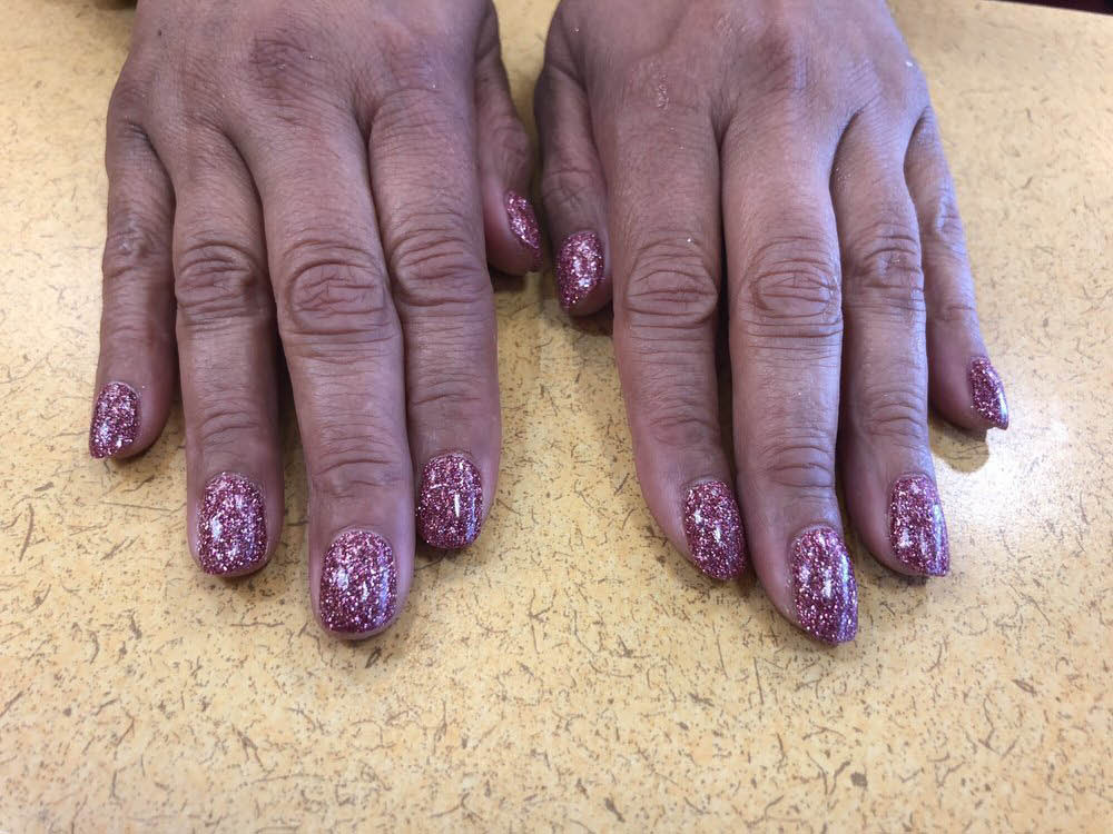 Glam Nails at Days by Nails in East Hanover, NJ
