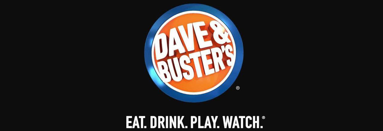 Dave & Buster's in Torrance, CA banner