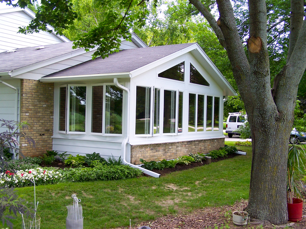 build a sun room in New Jersey, Delaware & Philadelphia, PA