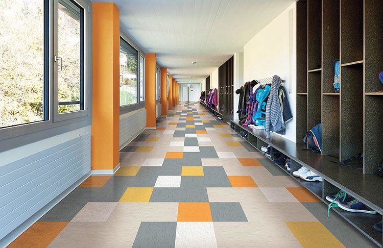 carpeting tiles; new flooring; carpet; Berber carpet