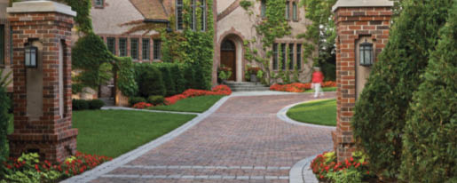 Delaney's Home Improvement, pavers, driveways, stairs