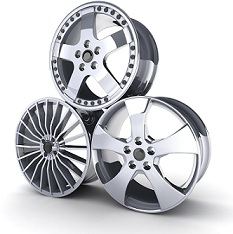Alloy Wheels, Aluminum rims, we have the right specialty wheels to fit your vehicle