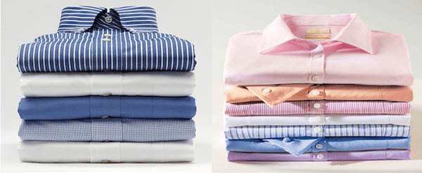 Laundering wash & fold services at Delk Cleaners & Laundry