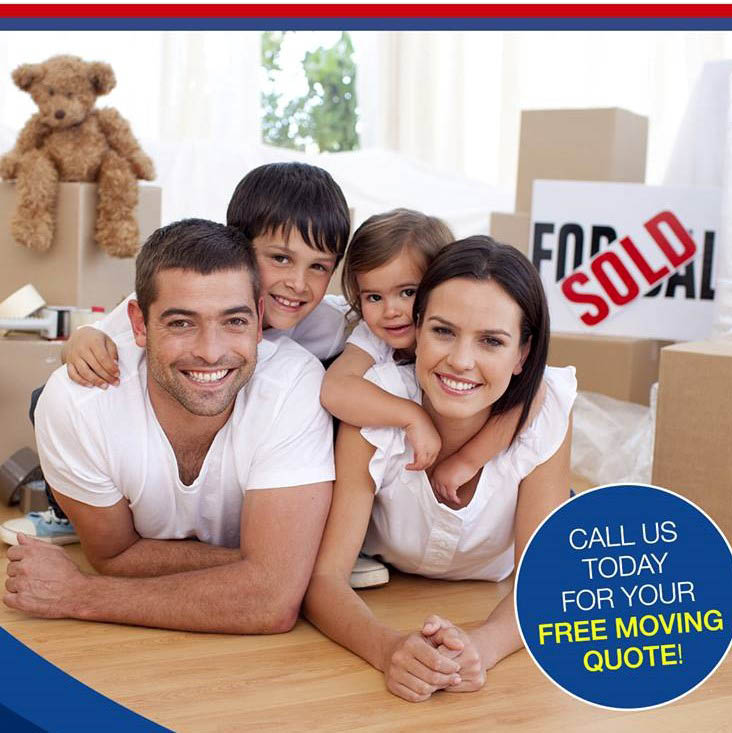 Moving companies in Orlando