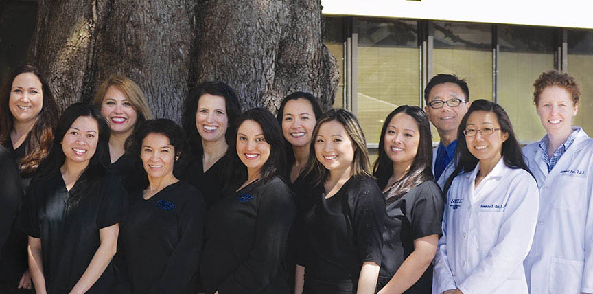 Dentists & Specialist Under One Roof