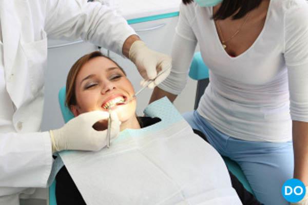 Dentist's Office of Whitehall complete family dental care.