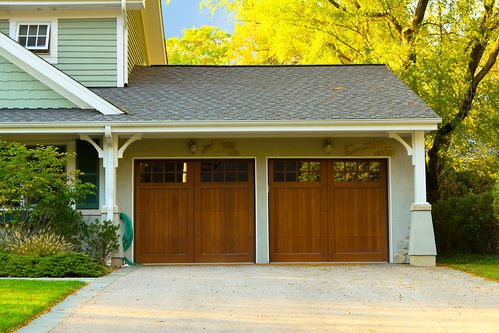 Discount Garage Door Installation