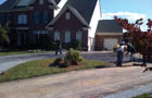 D and H Paving offers commercial and residential paving.