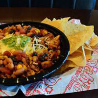 Diablo's Southwest Grill - delicious and nutritious entrees