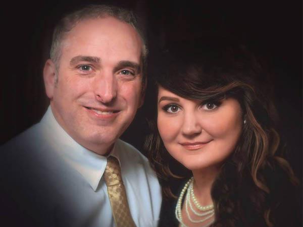 Anthony and Esther Diastello family realty