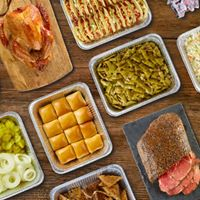 Have your next party or picnic catered by Dickey's Barbecue Pit