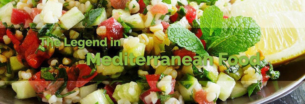 Dimassi's Mediterranean Buffet in Katy, TX banner ad