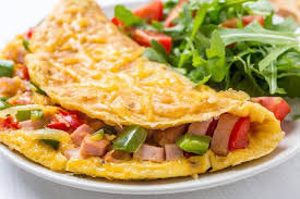 Start any day with a breakfast omelet from The Diner at Sugar Hill