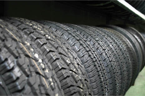 Discount and wholesale auto tires for sale