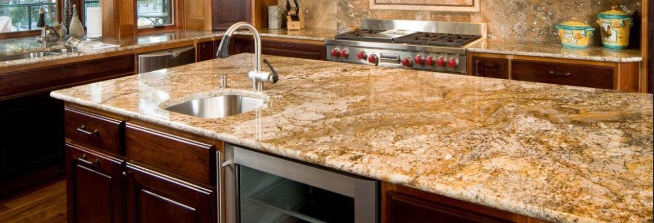 Discount Granite in Houston, TX Banner ad