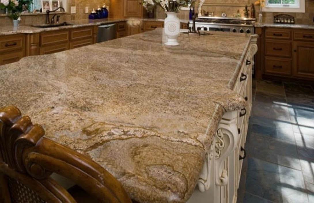 Granite countertops near Sugar Land