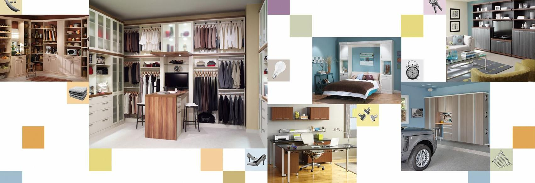 distinctive design closets storage laundry garage home organization build design install