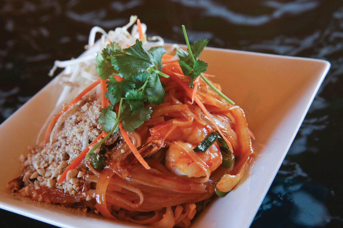 District Thai Restaurant coupons, Thai Restaurant coupons,  Fine dining coupons.
