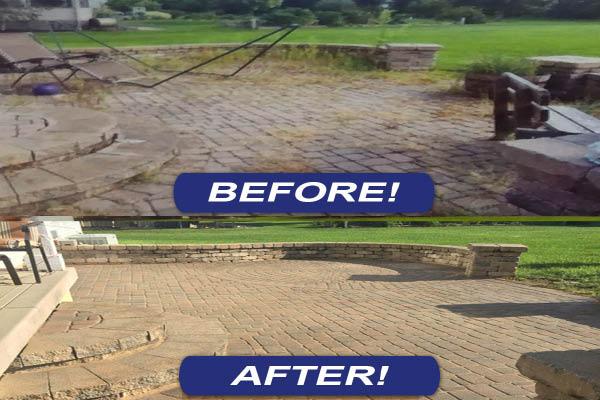Do It Right Techniques paver restoration