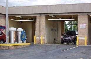dolphin car wash full service car wash in frederick, md