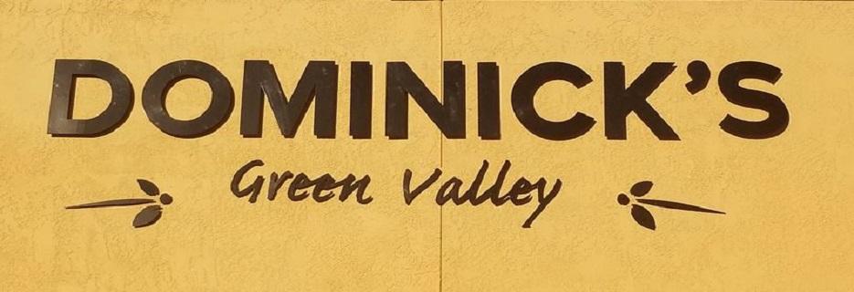 Dominick's Green Valley banner Green Valley, AZ