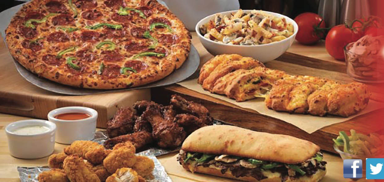 Domino S Pizza Coupons Lake Forest Pizza Pasta Wings