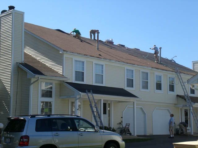 Your roofing and siding will look amazing after A&D Exteriors Inc completes their work on it.