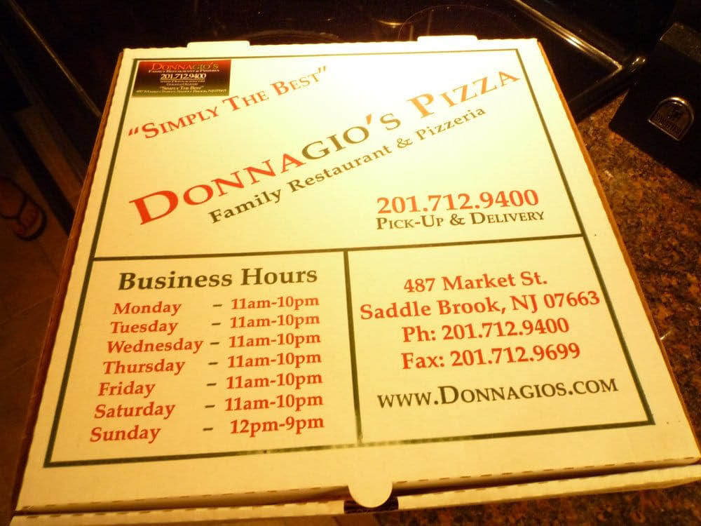 pizza near me now Saddle Brook New Jersey 07663 ladonna New Jersey Italian Restaurants Saddle Brook NJ Dona Pizza Saddle Brook New Jersey newport restaurants dona texas bella restaurant New Jersey
