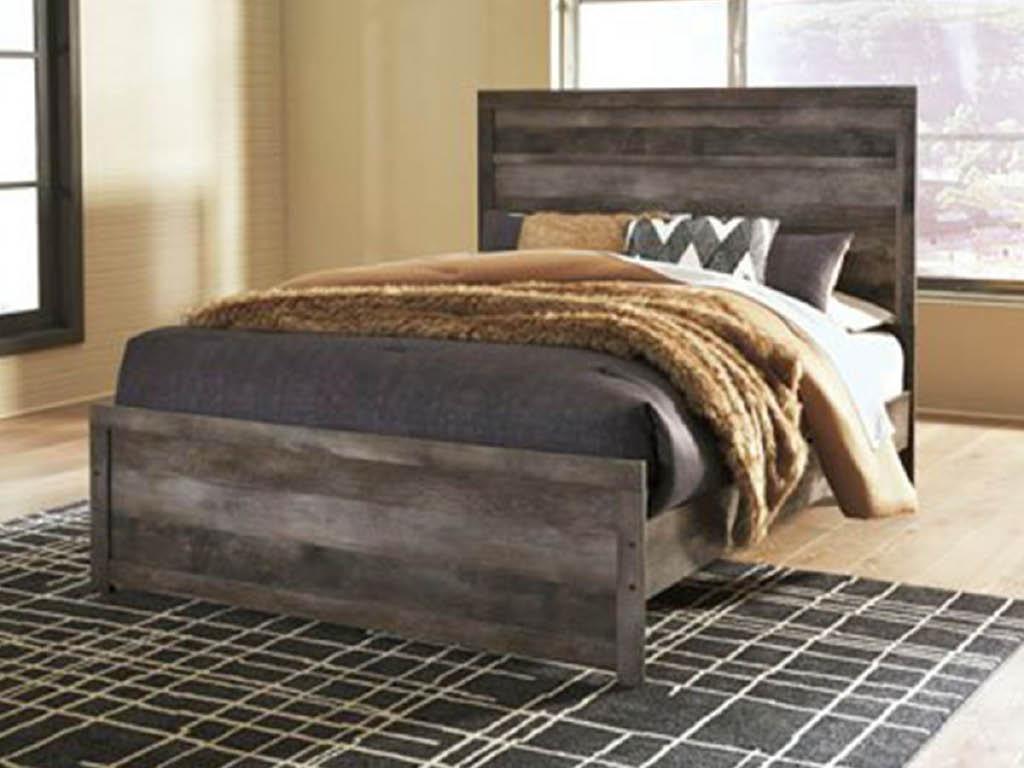 Don's Furniture Mattress Showroom bedroom